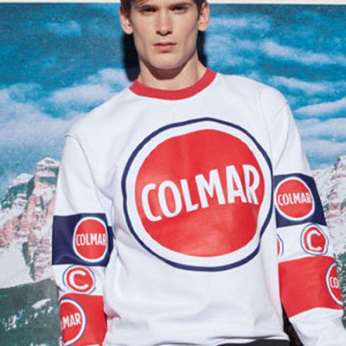 colmar-red-white-jumper